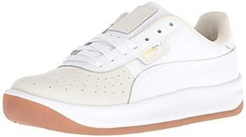 PUMA Women s California Sneaker Whisper White 8.5 M US