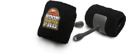 Hoop Shooter Pro with Free Shooting DVD
