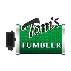 Tom's Tumbler TTT 1900 Dry Trimmer