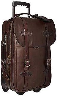 Filson Medium Weatherproof Rolling Carry-On Bag Sierra Brown One Size