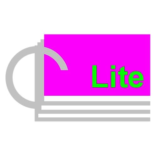 mobatan2 lite - Flash card/ToDo/Notepad