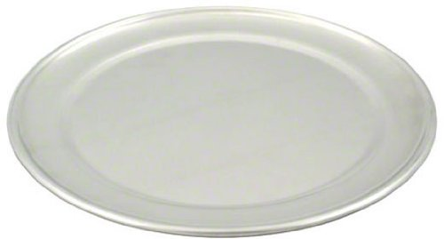 8″ American Metalcraft TP8 Wide Rim Pizza Pan $1.69 (52% Off)