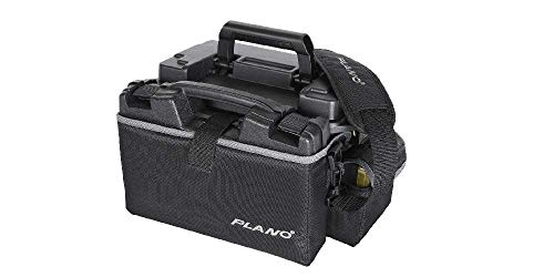Plano 1712 X2 Range Bag, Black by Plano Molding