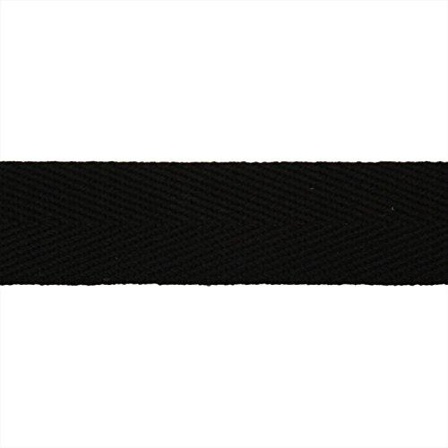 KIYOHARA サンコッコー カラーテープ 約20mm巾×3.3m巻 黒 SUN56-26