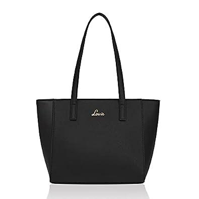 Lavie Betula Women's Tote Handbag (Black)