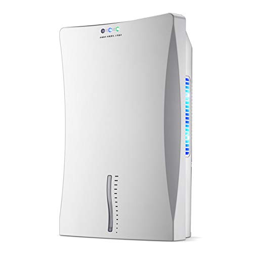 Best Buy! CICIN Intelligent Dehumidifier Energy Saving Moisture Absorber, Dry Clothes Purifying Air ...
