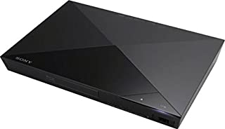 Sony BDPS1200 Blu-Ray Disc Player, Wired (2014 Model)