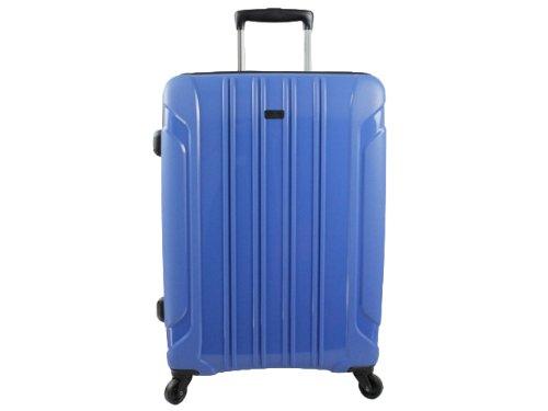 Salvador Bachiller Maleta con Fuelle acord wa282420 Azul 60cms