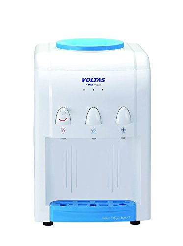 Voltas Mini Magic Pure-T 500-Watt Water Dispenser...