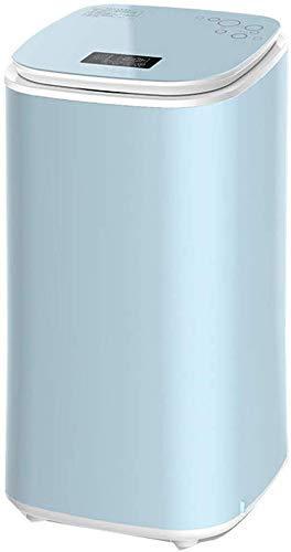 820W Secadora de calentamiento rápido calentador de aire 47.5L 75 ℃ 360deg;El panel de tacto de acero inoxidable Triple esterilización, alambre de almacenamiento, 39dB, aromaterapia Box, 74 * 38 cm Lo