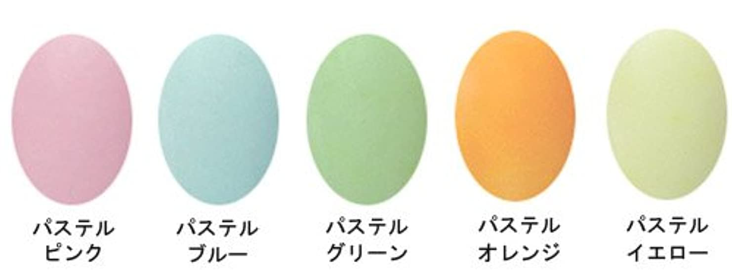 説得アート多様なアクリルカラーパウダー 5g (5色???) C