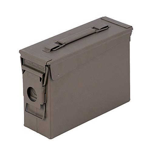 武田コーポレーション 【工具入れ・道具箱・トランク型】 サンド 27.5×9.5×17.5�p スチールツールBOX サンドS STB-SD-S