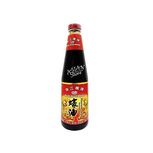 珠江橋牌?油(オイスターソース)270g 中華料理人気商品・中華食材調味料・香港料理、広東料理風味