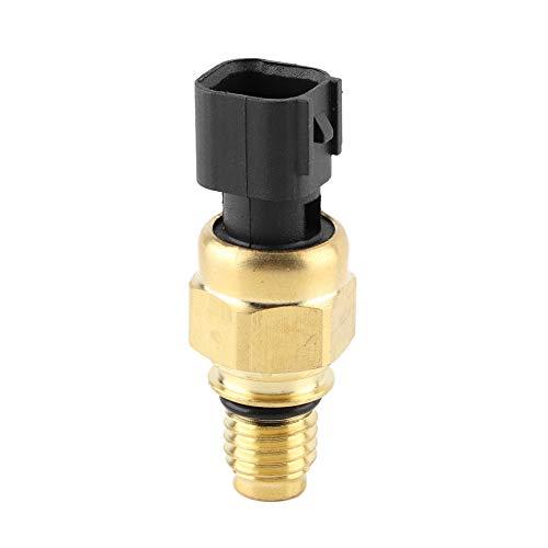 Suuonee Sensor de presión de aceite, 98AB-3N824-DB Sensor de interruptor de presión de aceite de dirección asistida