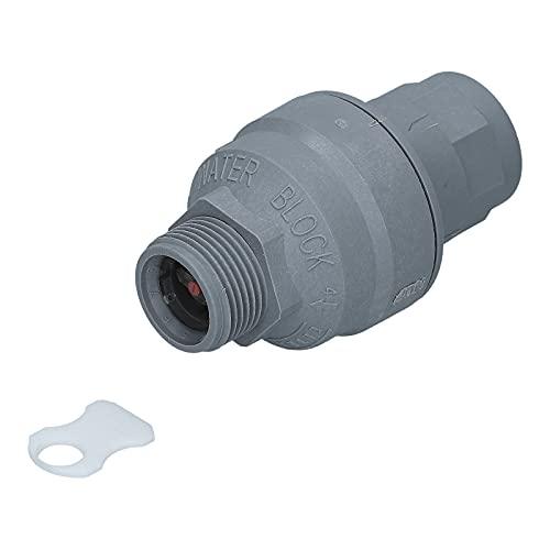 Aquastop Ventil Waterblock Waschmaschine Geschirrspüler Spülmaschine Eltek 100041