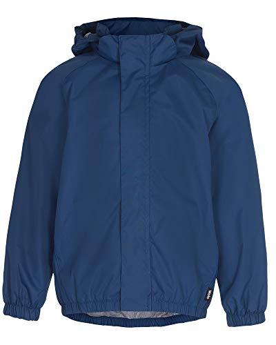 Molo - Regenjacke für Jungen - Waiton - Blau