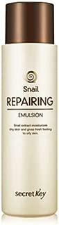 SECRET KEY Snail Repairing Emulsion 5.07 Fluid Ounce