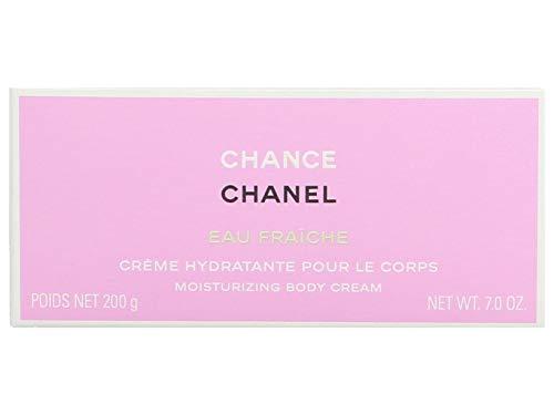 Chanel Crema Corporal 1 Unidad 2 ml