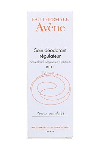 Avene Deodorants, 1er Pack(1 x 50 ml)