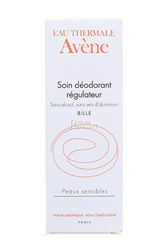 Avene Deodorants, 1er Pack(1 x 50 ml)
