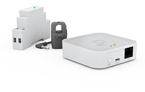 Ducasa IEM - Control 3g wifi energy