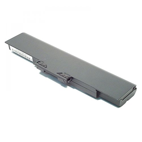 MTXtec Akku, LiIon, 11.1V, 4400mAh, schwarz für Sony Vaio VGN-FW31J