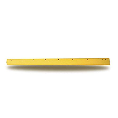 "7T1632 Caterpillar Grader Blade-5/8""x6""x8' w/Bolts & Nuts"