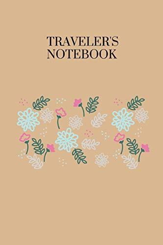 Traveler's notebook: dual design