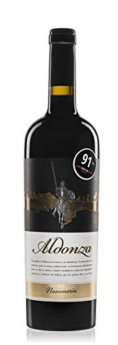 Aldonza Aldonza Navamarin Vino Tinto - 750 ml
