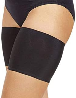 Bandelettes Original Patented Elastic Anti-Chafing Thigh Bands - Prevent Thigh Chafing