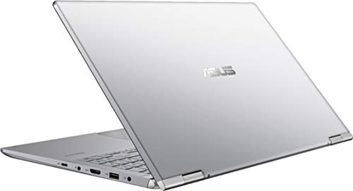Compare ASUS ZenBook Flip 15 (Q507IQ) vs other laptops