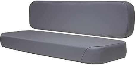 K&M 039-8380 Plastic Kubota RTV 900-1140 Series Bench Seat Kit