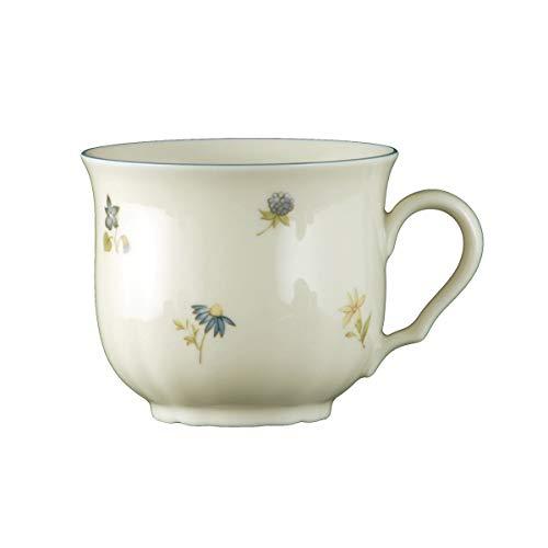 Seltmann Weiden 001.299660 Marieluise Streublume Kaffeeobertasse 0,23 L, Bunt