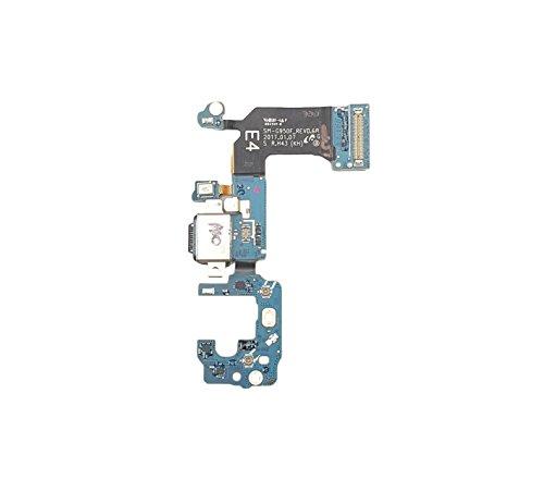 Smartex Connettore di Ricarica Compatibile con Samsung Galaxy S8 (G9500 G950F) Charging Flex