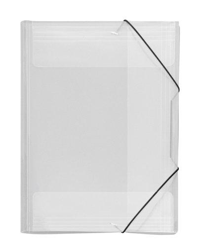 Veloflex Chemise A3 Translucide (Import Allemagne)