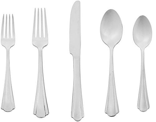 cuanto cuesta un paquete de cucharas desechables fabricante Amazon Basics