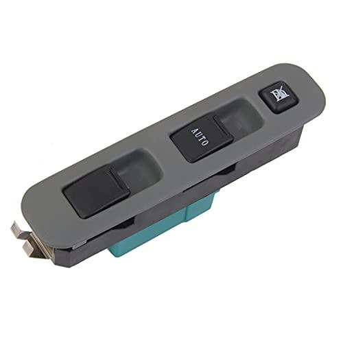 Interruptor De Ventana EléCtrica para Suzuki Jimny FJ 1.3 2000-2003, BotóN De Control del Interruptor De La Ventana De Control Principal EléCtrico del Lado del Conductor Panel Accesorios