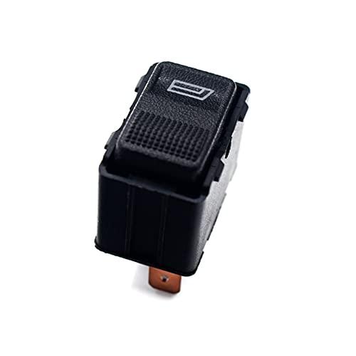 Phoenixset 100% ¡Nueva Presencia 893 959 859 855 / 4A0959855A FIT FOR Audi A6 C4 V8 Quattro 80 B3 B4 90 100 Power Window Interruptor ¡Luz roja!