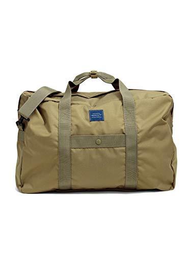 Gant Moda De Lujo Hombre 19019970028357 Beige Poliéster Bolso De Mano | Temporada Outlet