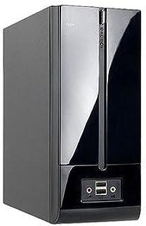 In win development - Cubierta Desktop in Win bm639Negro Mini itx Negro con alimentación 180w