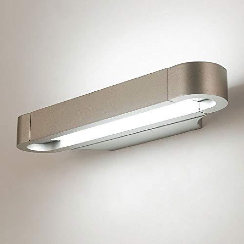 * Wand-bedlampje voor slaapkamer, persoonlijkheid, eenvoudige post-moderne trap Aisle woonkamer creatief wand-achtergrond licht voor het lezen van de lampen (maat: breedte 1
