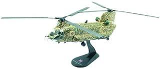Boeing Chinook HC.1 diecast 1:72 model (Amercom HY-14)