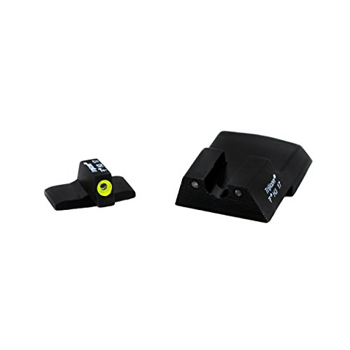 Trijicon HD XR Night Sight Set with Front Outline for H&K...