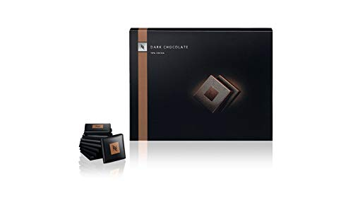 Nespresso Chocolat Noir 70%