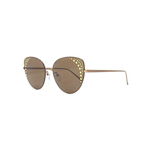 Furla SFU180590R80 Gafas, Total Shiny Bronze, 59/17/140 para Mujer