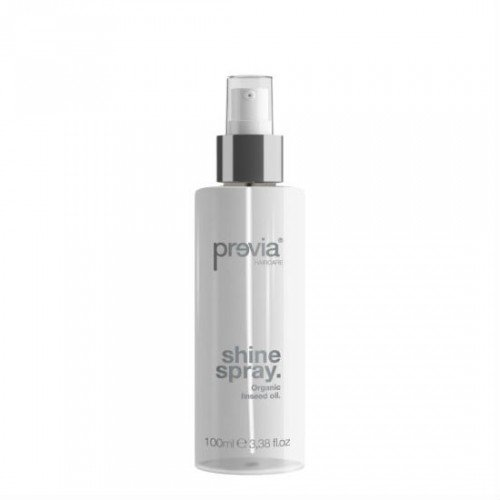 PREVIA Finish - Shine Spray PREVIA Finish - Shine Spray - 100 ml