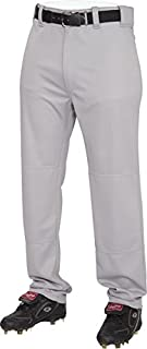 Youth Semi-Relaxed Pants