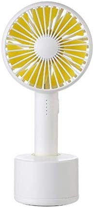 Summer Electric Fanshaking Head Oakland Mall Small Fan USB Charging Max 52% OFF Wireless
