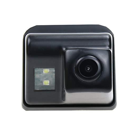 Caméra de Recul Super Vision Nocturne Caméra Etanche à Haute Définition 170 Degrés large Angle pour Mazda 6 2011/2012/2013 CX-5 CX-7 CX-9