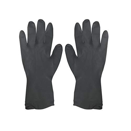 ColorTrak Premium Grip Reusable Gloves, Medium